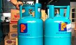 Chiêu lừa lạ: Yêu cầu mang bình gas lên chung cư
