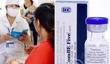 Không có việc dừng tiêm vaccine ComBE Five