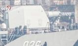 Trung Quốc sắp trang bị súng điện từ cho tàu chiến?
