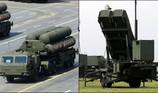 Mỹ 'dụ' Thổ Nhĩ Kỳ bỏ S-400 lấy Patriot