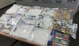 Úc phá băng đảng ma túy liên quan người gốc Việt