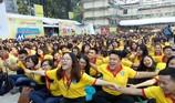 60.000 thanh niên tham gia Xuân tình nguyện 2019