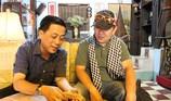 Khai trương quán cà phê Biệt động Sài Gòn