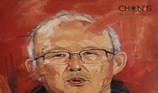 Tranh vẽ HLV Park Hang Seo được đấu giá từ 117 triệu đồng