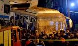 Tiến hành thủ tục bồi thường cho các nạn nhân VN ở Ai Cập