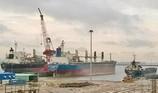Tai nạn khi đang sửa tàu biển, 2 công nhân thiệt mạng