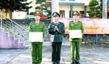 Bộ Công an khen 2 đơn vị Công an tỉnh Gia Lai