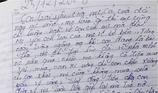 Người phụ nữ để lại lá thư cho con trai rồi nhảy cầu tự tử