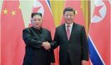 Ông Tập Cận Bình sắp thăm Triều Tiên?
