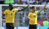 Sốc: Lukaku và Hazard bị loại khỏi cuộc gặp tuyển Anh