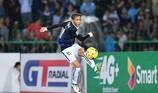 Vắng thầy Honda, chân sút Vathanaka muốn 'xé lưới' Malaysia