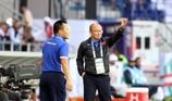 Ông Park phản bác lập luận Việt Nam phòng thủ tiêu cực