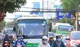 Tăng cường xe buýt phục vụ Tết dương lịch