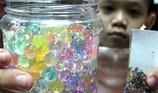 Cảnh giác với những món đồ chơi gây tai nạn thương tâm cho trẻ