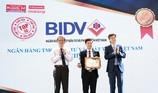 """BIDV SmartBanking được vinh danh tại """"Tin & Dùng Việt Nam"""""""