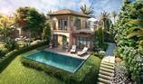 Sức hấp dẫn của thị trường bất động sản du lịch Cam Ranh