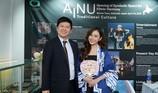 Người Ainu biết ơn thiên nhiên trù phú  