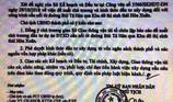 Đà Nẵng chỉ đạo điều tra vụ tung văn bản giả để thổi giá đất