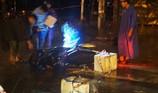 Vụ dây điện rơi làm chết người chạy xe máy: Bị can kêu oan