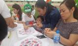 Hơn 7.000 người tham dự ngày hội gắn kết gia đình