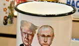 Nga, Mỹ là hai mối đe dọa lớn nhất của Đức