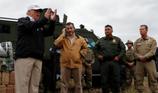 Đến biên giới với Mexico, ông Trump nói gì?