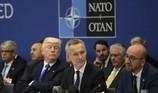 Ông Trump từng nhiều lần muốn rút quân khỏi NATO