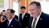 Phó Chủ tịch Đảng Lao động Triều Tiên Kim Yong-chol đến Mỹ