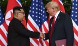 Ông Trump nói đã chọn được địa điểm gặp ông Kim lần hai
