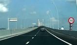 Nâng tốc độ tối đa cao tốc Hạ Long-Hải Phòng lên 100 km/giờ