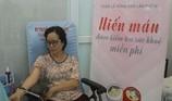 TP.HCM kêu gọi 52.000 túi máu tình nguyện trong dịp lễ, Tết