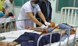 12.464 người cấp cứu, 46 người tử vong trong bốn ngày nghỉ lễ