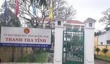 Phó chánh Thanh tra Quảng Nam gục chết trong khuôn viên trụ sở