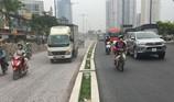 Hoàn thiện nâng cấp đường Võ Văn Kiệt đón Tết Tây