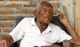 Cụ ông thọ nhất thế giới qua đời ở tuổi 146
