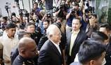Cựu thủ tướng Malaysia nguy cơ lĩnh 20 năm tù