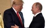 Lý do ông Trump muốn gặp riêng ông Putin trong hơn 2 tiếng