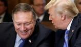 'Ông Trump sẵn sàng dùng hành động quân sự ở Syria lần nữa'
