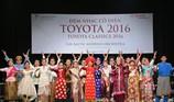 Đêm nhạc cổ điển Toyota bắt đầu ở Thái, kết thúc ở VN