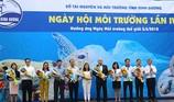 Tôn vinh 40.000 'dũng sĩ nhí' tham gia bảo vệ môi trường