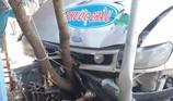 2 vụ tai nạn nghiêm trọng ở tuyến đường ven biển