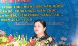 Bình Phước tuyên dương 87 cán bộ, công chức tiêu biểu