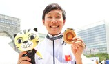 Nguyễn Thị Thật đăng quang chức vô địch châu Á