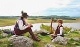 Tác phẩm tuổi thơ 'Không gia đình' ra mắt phiên bản điện ảnh