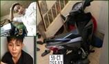 Phá băng cướp giật hàng chục vụ ở quận 3, quận 10