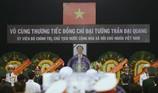 Xúc động những lời viếng Chủ tịch nước Trần Đại Quang