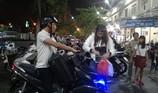 Tin mới vụ bảo vệ ga Sài Gòn biến mất cùng xe, vé tàu Tết