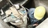 Lặng người nghe công nhân vệ sinh kể về nghề