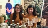 Biến hạt tiêu Việt thành nước hoa, sản phẩm làm đẹp