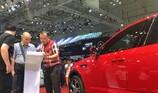 Người Việt mua gần 290.000 chiếc ô tô trong năm 2018